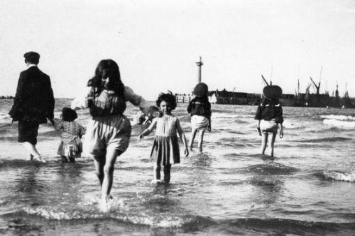 margate bathers 1906